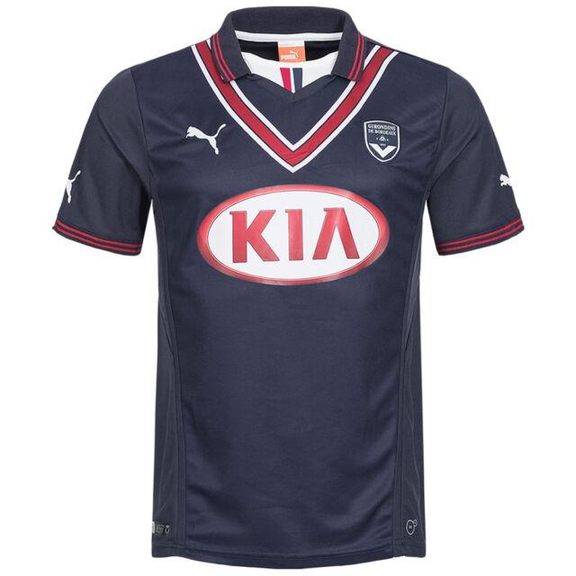 Girondons Bordeaux PUMA Heim Trikot 743897-11 Herren Home Jersey S - XL neu