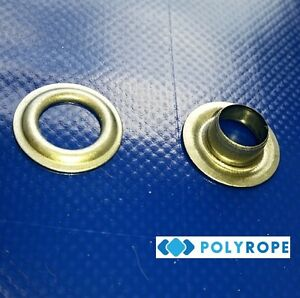 Eye Groundsheet Steel Tarpaulin Repair Kit Eyelets