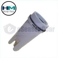 Hm Digital Sp-c1 Replacement Probe/sensor - For Com-100 Tds/ec Meter/tester