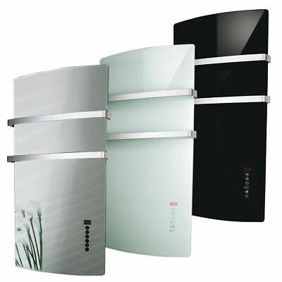 Large Radiant Electric Bathroom Heater