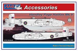 AML-1-72-Handley-Page-Halifax-B-Mk-V-Conversion-Set-A7243