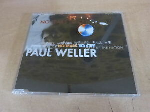 PAUL-WELLER-NO-TEARS-TO-CRY-SLIMCASE-CD