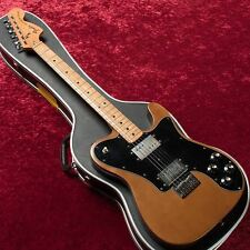 Fender Telecaster Deluxe (Walnut Color) 1973, Seth Lover PU guitar, j200948