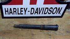 Harley OEM 2929-30 FLOOR BOARD ROD TWIN RL 3 SPEED G SERVI CAR FLATHEAD VINTAGE