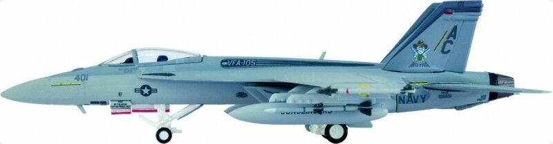 HOGAN Wings 6283 US Navy Boeing f a-18e vfa-105 vfa-105 vfa-105 scale 1 200 M-Series-NUOVO 1789f0