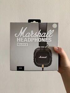 Marshall-Major-II-Headphone