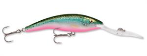 "Rapala Deep Tail Dancer 11  /""Rainbow Trout/"""