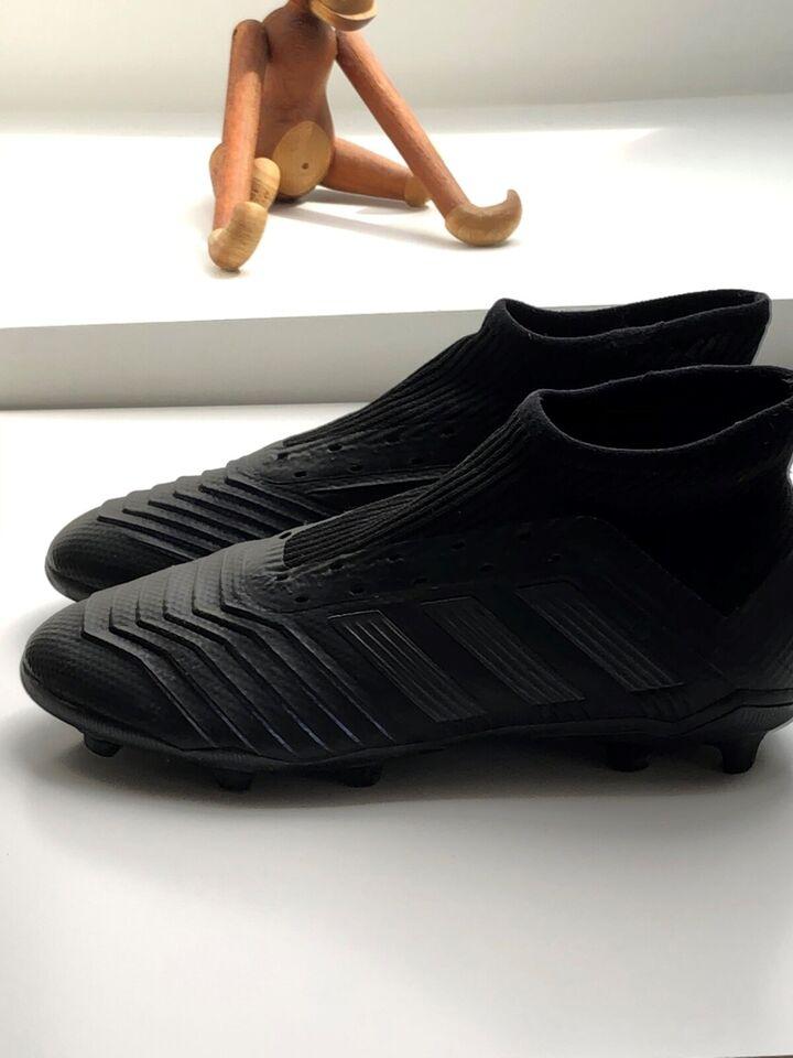 Fodboldstøvler, Addidas Predetor, Addidas