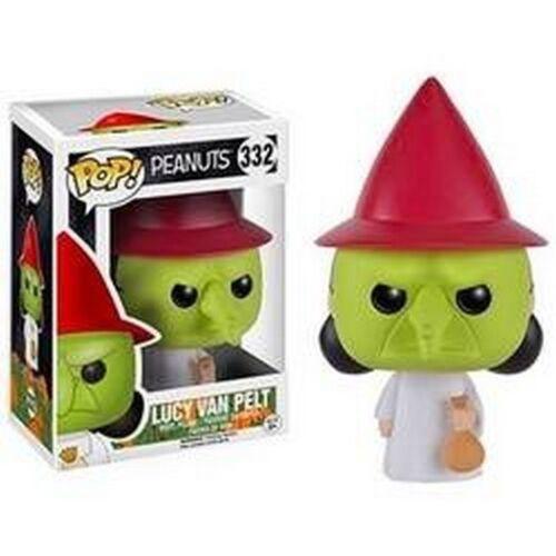 the Great Pumpkin VINYL POP FIGURES CHOOSE YOURS! FUNKO POP Peanuts