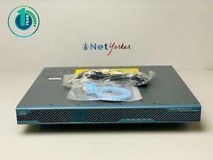 Cisco-ASA5510-Firewall-Adaptive-Security-Appliance-ASA5510-BUN-K9-1YR-WARRANTY