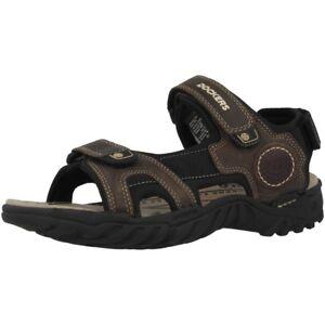 Herren Zu Dockers 107320 Schuhe Sandalen Gerli Sandaletten By Details 36li015 5uc1FKJTl3