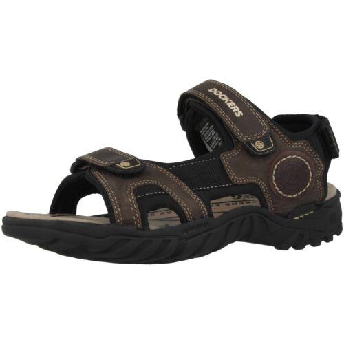 Dockers by Gerli 36li015 Chaussures Hommes Sandales Sandales 36li015-107320