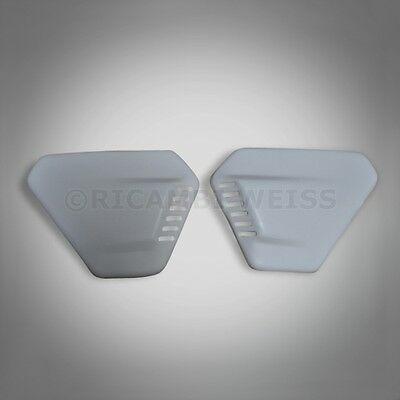 DR462 GFK DUCATI SEITENDECKEL SATZ 860 GT S GTS NEU
