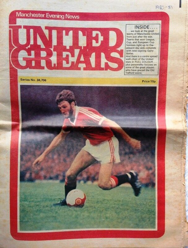 manchester evening news united