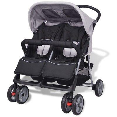 Top Find Tvillingeklapvogn på DBA - køb og salg af nyt og brugt ZY93