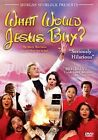 What Would Jesus Buy 0829567049525 With Morgan Spurlock DVD Region 1
