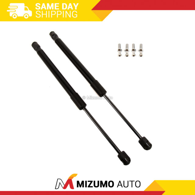 2x Front Hood Lift Supports Replacement Set Fits 04-05