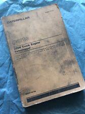 CAT Caterpillar 3116 PARTS MANUAL BOOK CATALOG ENGINE TRUCK DIESEL LIST 2BK1 /&UP