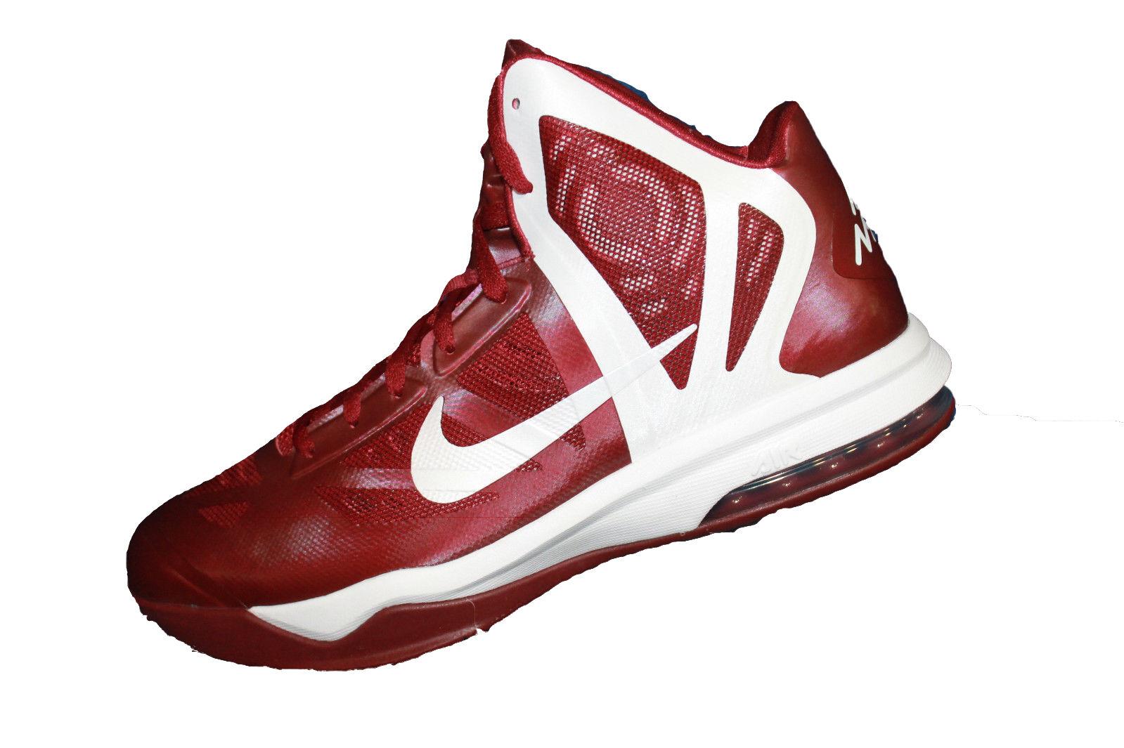 Hombre Nike Max Zapato Hyperaggressor TB NUEVO baloncesto Air Zapato Max  524867601 516882