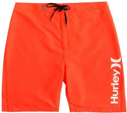 """Hurley Men/'s One /& Only Supersuede 21/"""" Boardshort"""