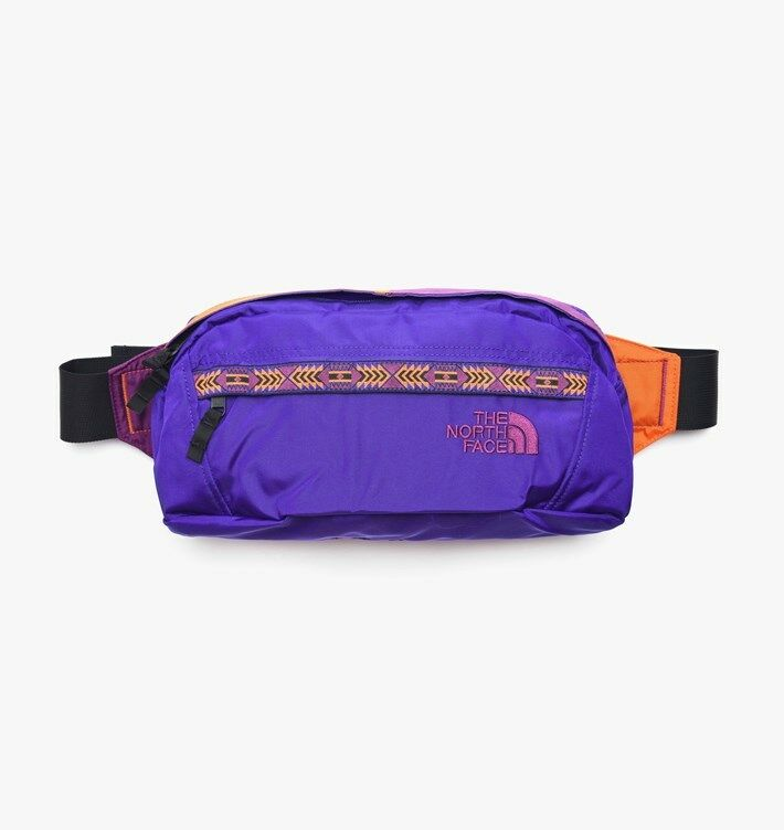 The  north face 92 RAGE 'EM BAG AZTEC NF0A3KXD9QX  good price