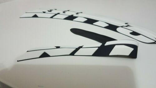 JOINT PERMANENT TIRE LETTERS NITTO 1/'/' 15/'/'-22/'/' COMPATIBLE  8 COUNT