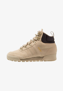 Adidas Originals para hombre Jake 2.0 Beige botas De Gamuza-UE 45 1 3