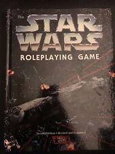 The Star Wars Role Playing Game: 2nd Edition Revised and Expanded
