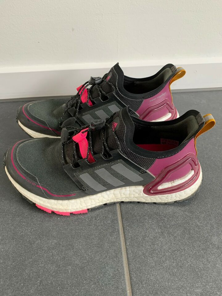 Løbesko, Cold.rdy, Adidas