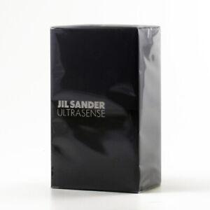 Jil Sander Ultrasense - EDT Eau de Toilette 40ml