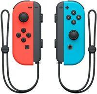 Artikelbild Nintendo Switch Zubehör Joy-Con (2er Set)