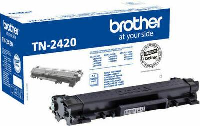 Brother Toner Originale Tn-2420 Dcp L2510 L2530 L2550 Hl L2310 L2350 D Dw Dn