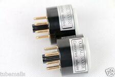 1piece octal tube tester saver for EL34 KT88 6V6 6SN7GT 6L6 6SL7 6H8C 22mm High