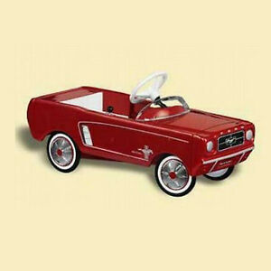 Hallmark Classic Car Series