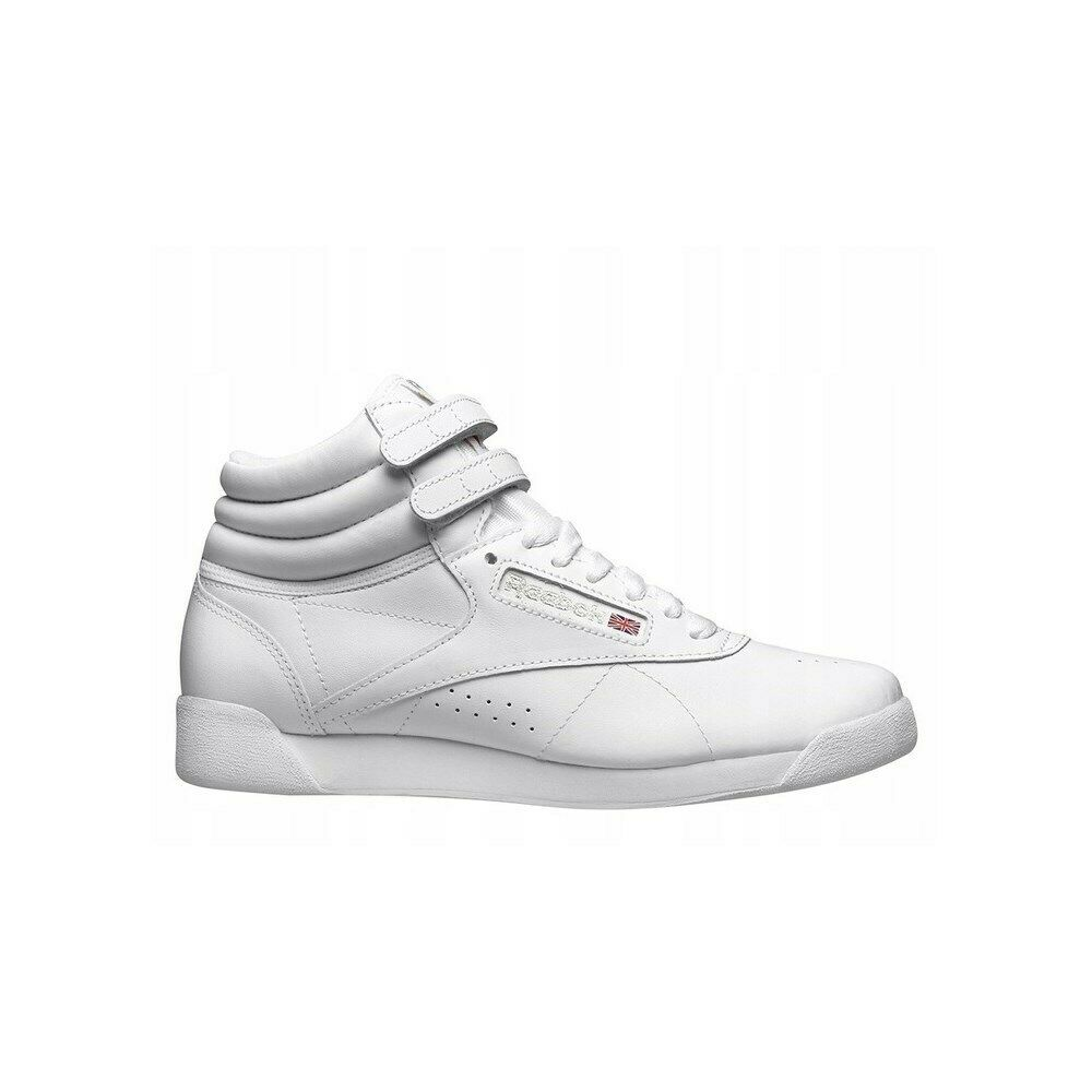 Reebok F 2431 Top S Chaussures High Pqparn4021 Hi Blanc Baskets orCexBWd
