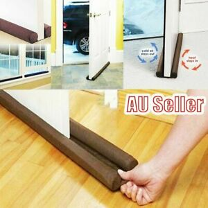 Handcrafted-Wind-Draft-Excluder-Dust-Cloth-Stopper-Door-Snake-Sausage-Draught-VW