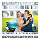 Dreamboats and Petticoats The Diamond Edition 4 CD 2017