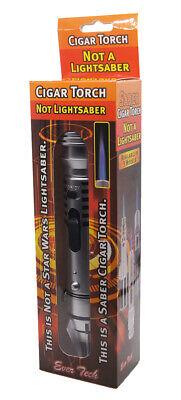 "9.1/"" Ever Tech Saber Cigar Torch  w// Individual Box"