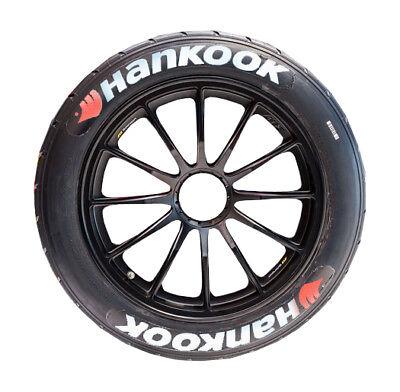 FFSMC Productions x60 1//32 Decals Hankook Ventus DTM Rain Tires