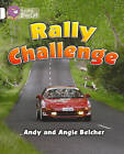Collins Big Cat: Rally Challenge Workbook by HarperCollins Publishers (Paperback, 2012)