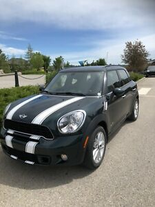 2013 Mini Cooper Countryman AWD