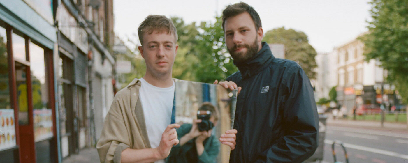 Mount Kimbie Tickets (18+ Event)