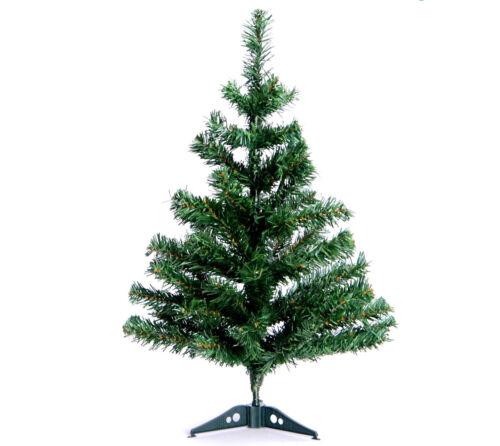 Künstlicher Weihnachtsbaum Kunstbaum Tannenbaum Christbaum Dekobaum 60-180cm