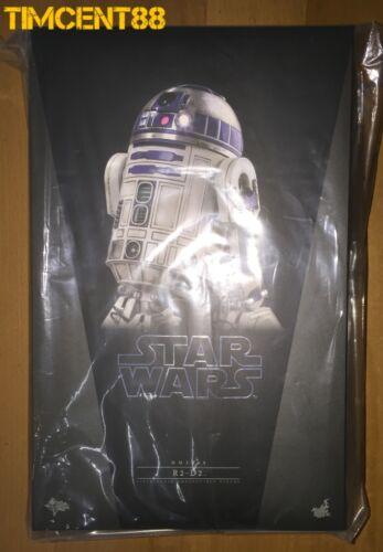 Ready Toys Star MMS408 Hot Wars episodio VII la forza si sveglia R2-D2 R2D2