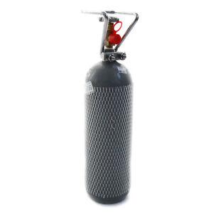 Kohlensaeureflasche-2-kg-Kohlendioxid-CO2-Gasflasche-fuer-Zapfanlage-Aquarium