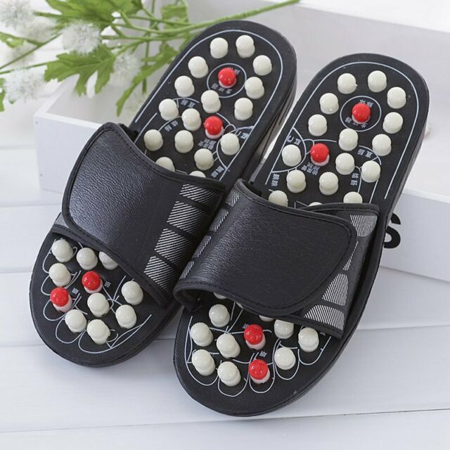 FOOT MASSAGE TAIJI ACUPOINT MAGNETIC