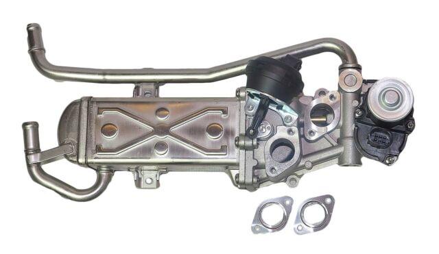 EGR VALVE COOLER FOR Audi A1 1.6 TDI 8X1 [2010-2016] 03L131512AS