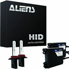 HID Xenon Headlight Conversion KIT H1 H3 H4 H7 H10/9005 9006 880/881 9004 9007