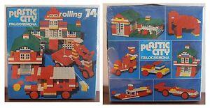 Costruzioni-Plastic-City-Italocremona-serie-Rolling-numero-74