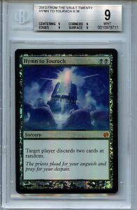NearMint Twenty Magic MTG FOIL Kessig Wolf Run ~ From the Vault